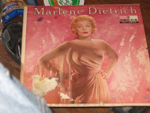 Marlene Dietrich from spike 55151 on flickr